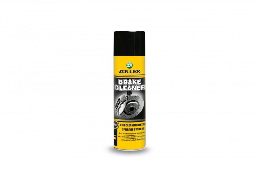 Spray curatitor frane ZOLLEX Z14001 B-050B - 500ml + 50ml gratis