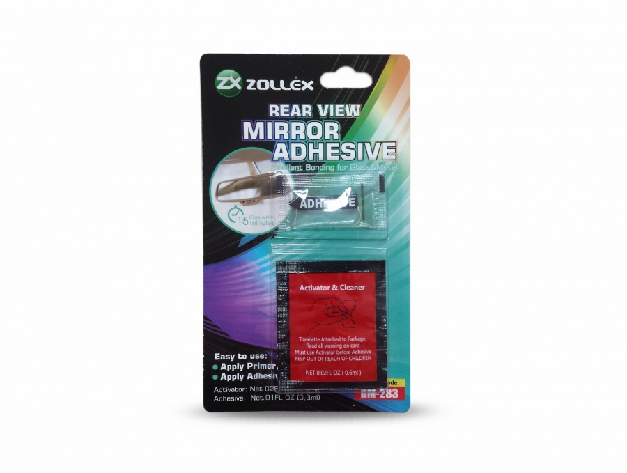Adeziv lipit oglinda ZOLLEX Z15017 RM-283 0.6ml