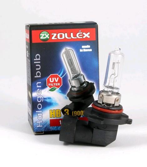 BEC AUTO ZOLLEX Z19012 HB3 12V 60W standard 59724