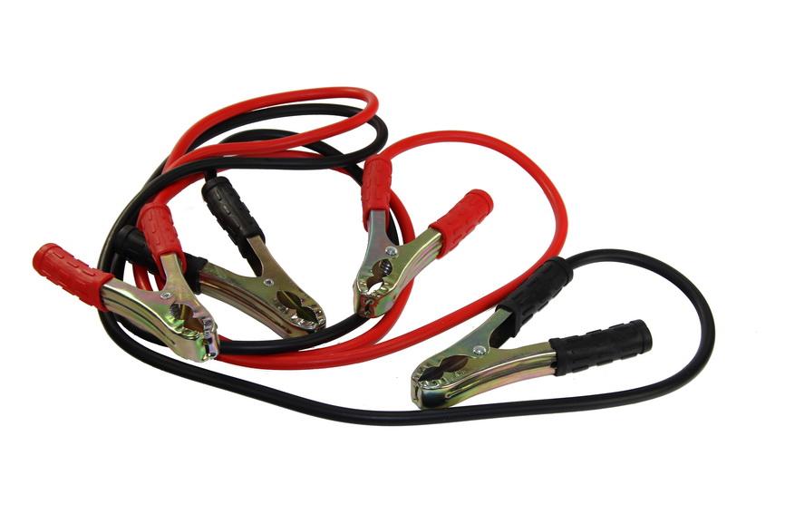 Cabluri de pornire MAMMOOTH 200A 2.2m