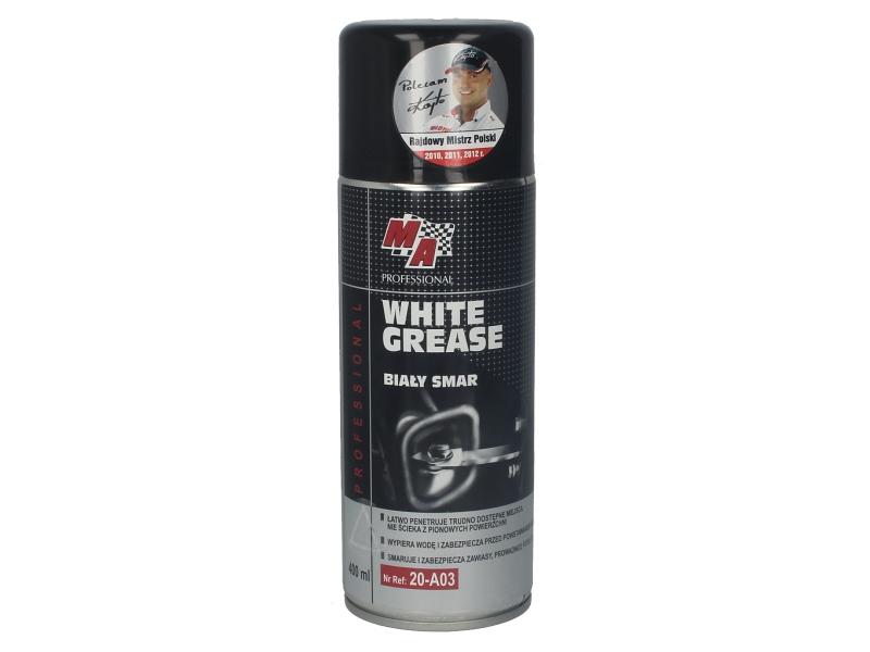 Vaselina alba spray AMTRA MOJE AUTO 400ml