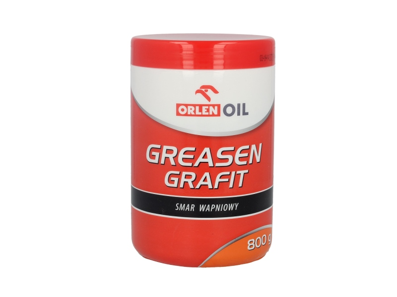 Vaselina grafitata ORLEN GREASEN GRAFIT 800g