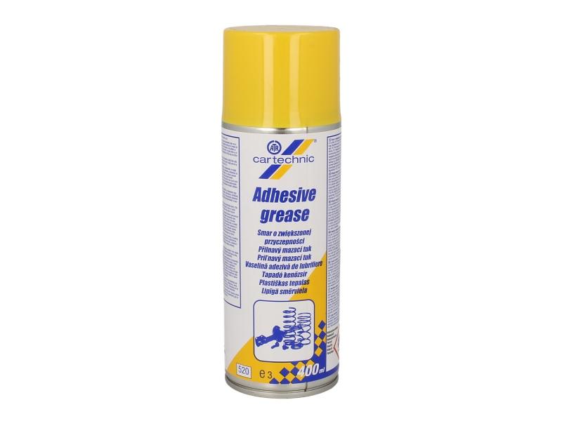 Vaselina lichida spray CARTEHNIC ADHESIVE GREASE 400ml
