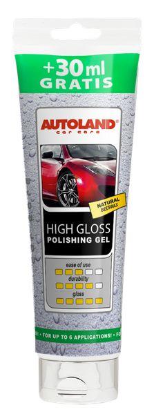 Pasta polish lustruit AUTOLAND 130010399 280ml