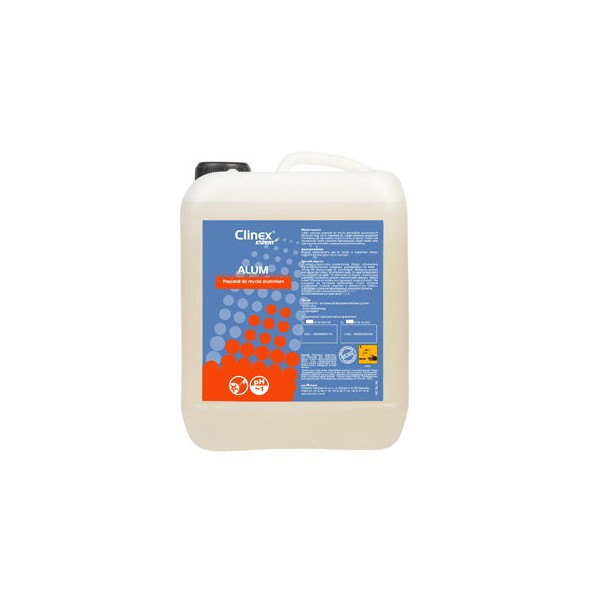 Solutie curatare jante AMTRA Clinex Expert 5L