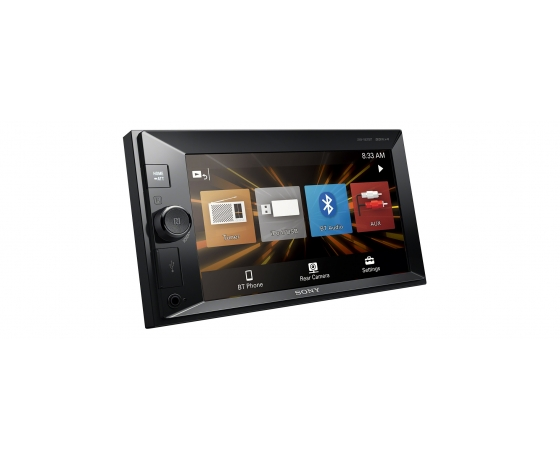 Sistem multimedia 6.2inch, Sony XAVV631BT