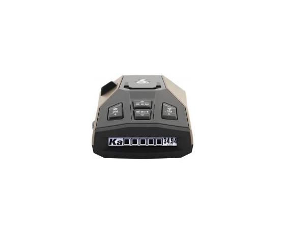 Detector de radar portabil Cobra RAD 450