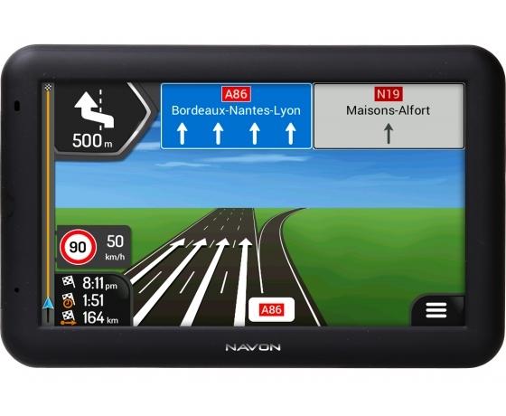 Sistem de navigatie Navon A500 1 an update gratuit