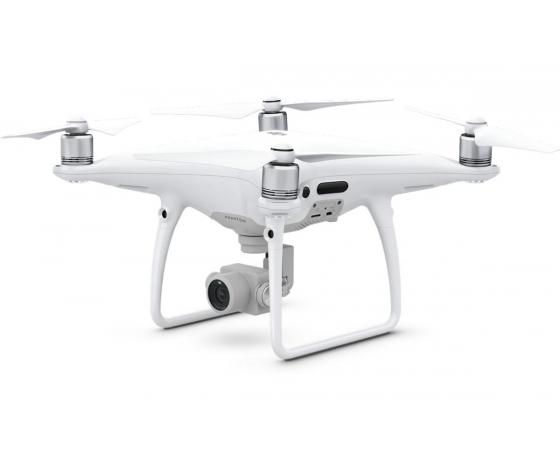 Drona cu tehnologie 4K DJI Phantom 4 PRO