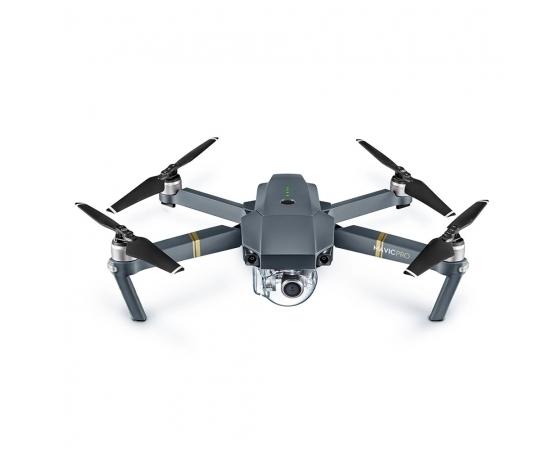 Drona cu tehnologie 4K DJI Mavic PRO