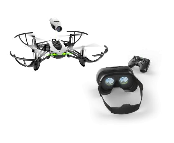Mini-drona Parrot MAMBO FPV