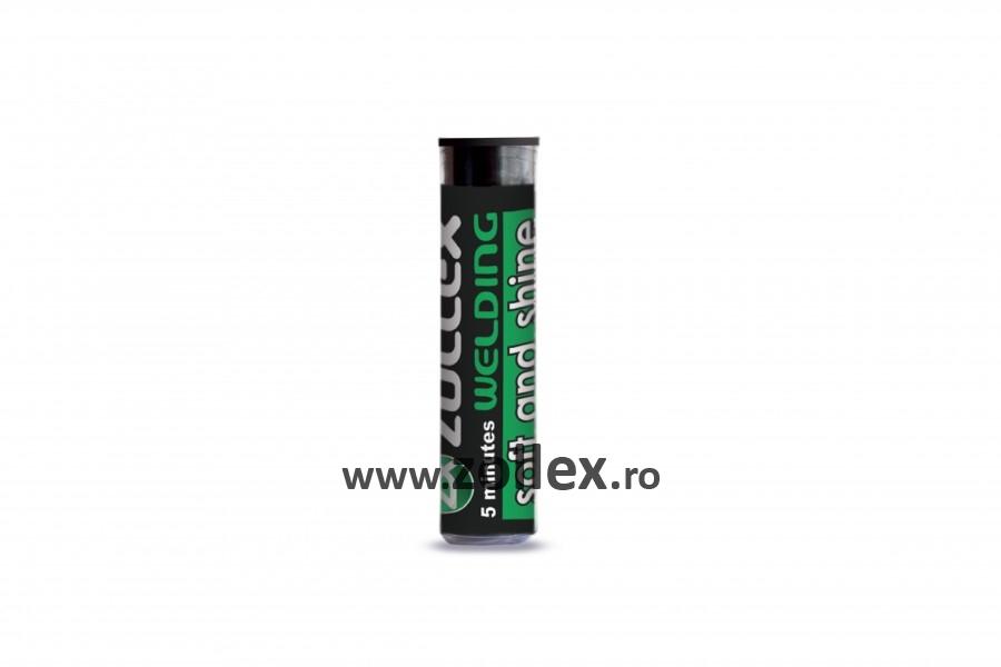 Chit epoxy negru ZOLLEX HC-105 Z15011 50g