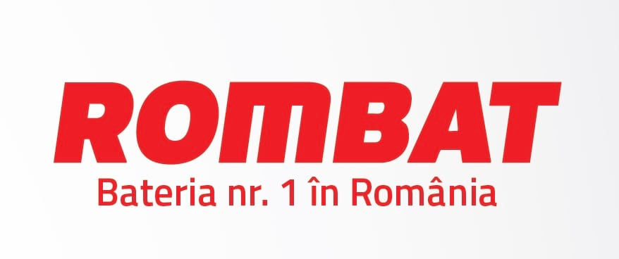 Baterie motocicleta ROMBAT AGM 12V 10AH 100A