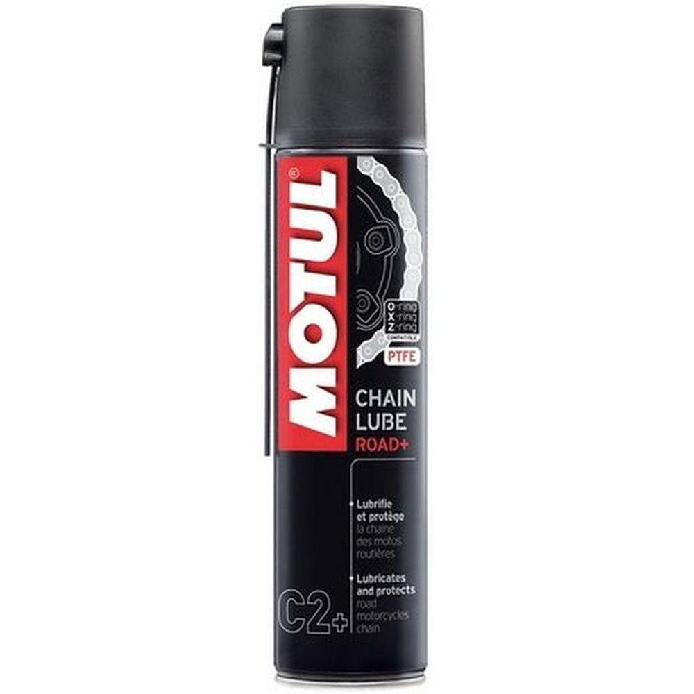 Spray lubrifiant lant motocicleta MOTUL Chain Lube Road Plus 400ml