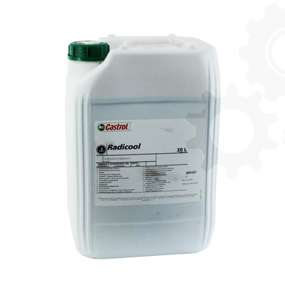 Antigel concentrat CASTROL RADICOOL G11 20L