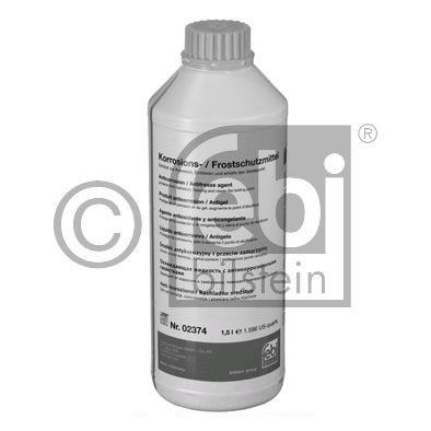 Antigel concentrat FEBI G11 1.5L