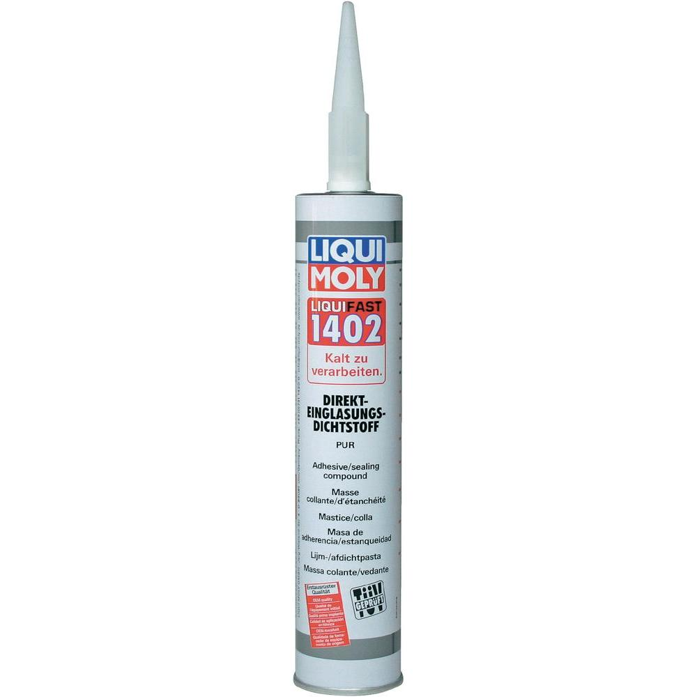 Cartus lipire la cald LIQUI MOLY 6136 310ML