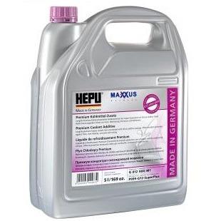 Antigel concentrat HEPU Mov G12++ 5L