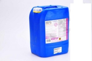 Antigel concentrat HEPU Mov G12++ 20L