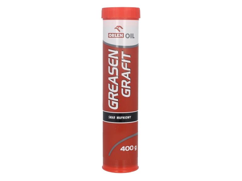 Vaselina grafitata ORLEN GREASEN GRAFIT 400g