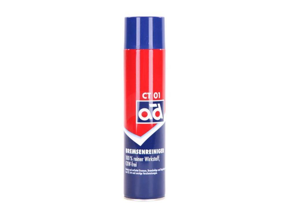 Spray pentru curatarea franelor AD CT01 500ml