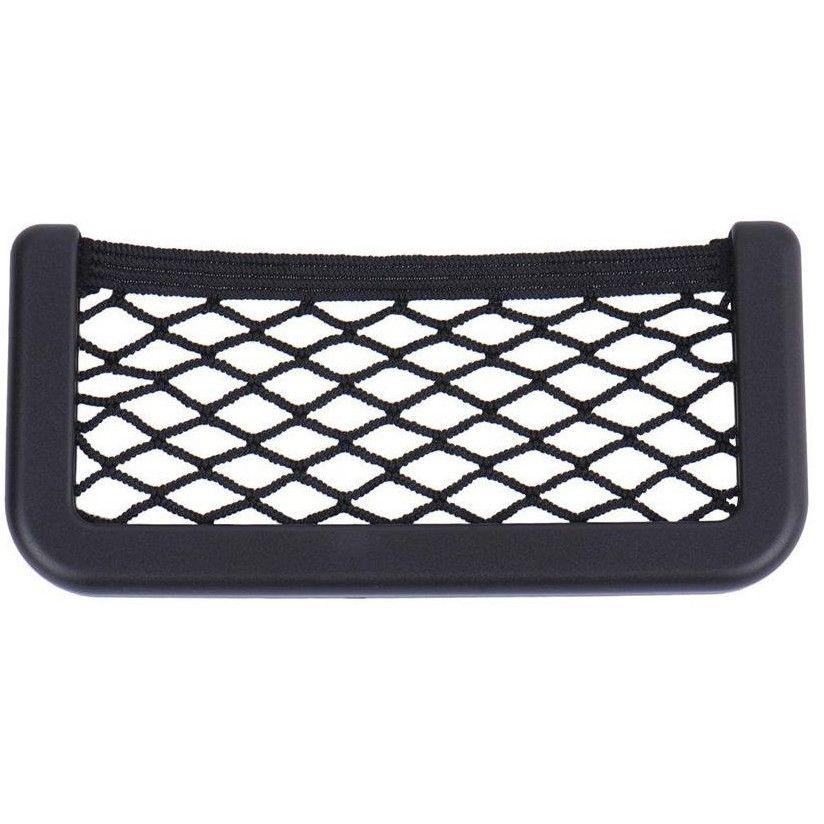 Buzunar din plasa elastica Net-System-9 30x18 cm
