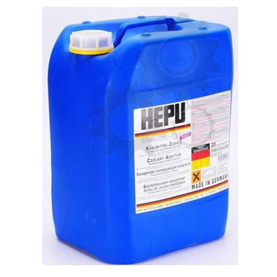 Antigel concentrat HEPU Mov G12+ 20L