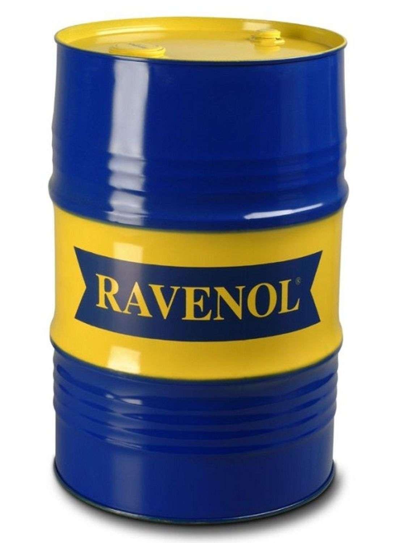 Ulei pentru cutie viteze manuala RAVENOL 1223211 Getriebeoel EPX 85W140 208L