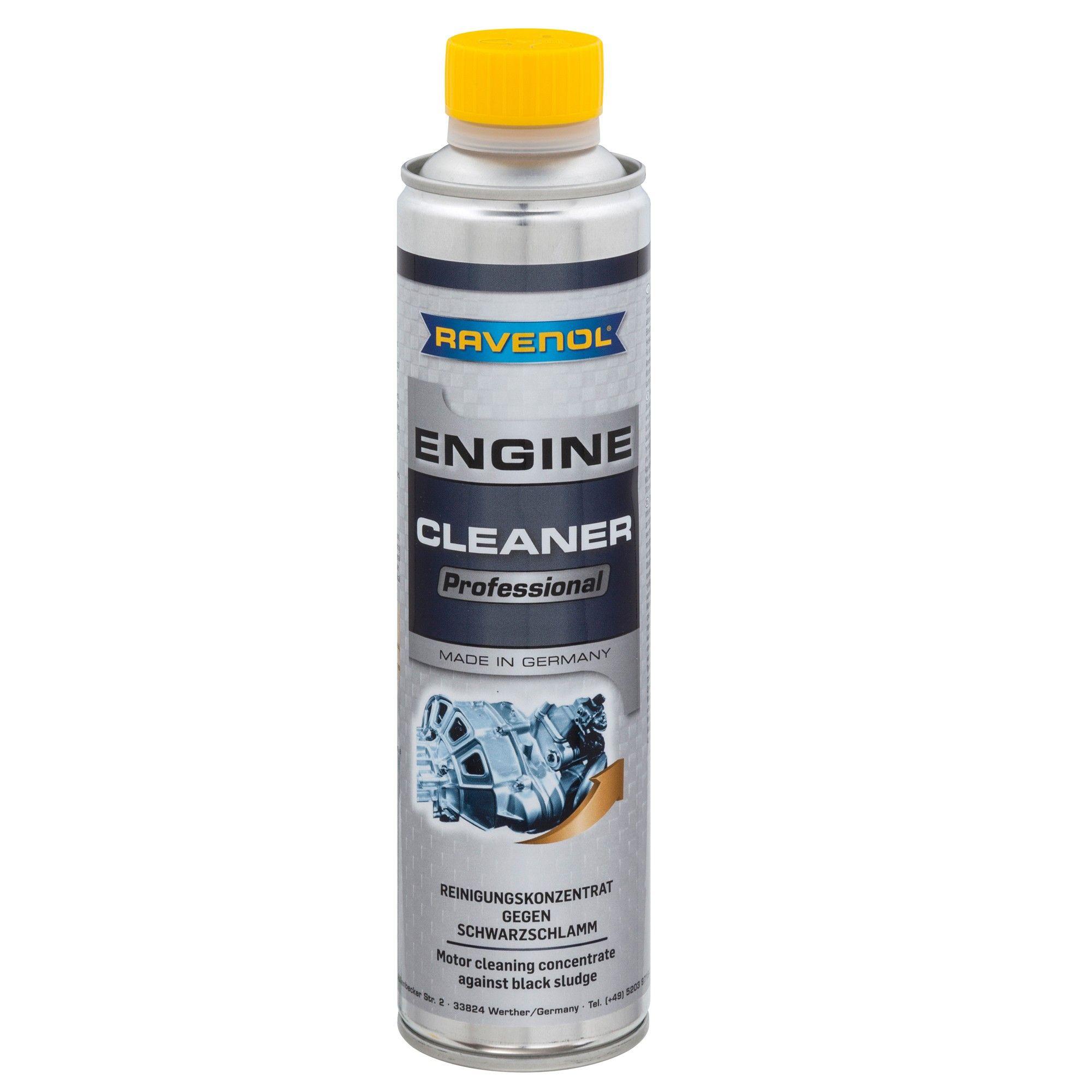 Solutie curatare motor RAVENOL 1360003 1L