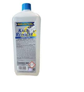 Solutie concentrat la rece RAVENOL 1360002 0.5L