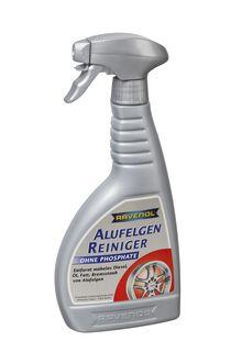 Spray curatare jante RAVENOL 1360060 0.5L