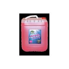 Antigel rosu RAVENOL 1410110 SILIKATFREI 208L