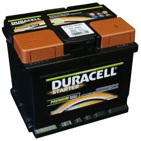Baterie auto DURACELL Starter Kamina DS70 12V 70AH 640A