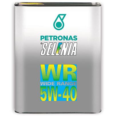 ULEI MOTOR SELENIA WR PURE ENERGY 5W30 200L