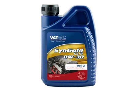 ULEI MOTOR VAT SYNGOLD LONGLIFE 0W30 1L
