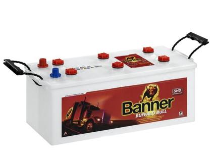 Baterie auto BANNER 640 35 BUFFALO BULL 12V 140AH, 760A