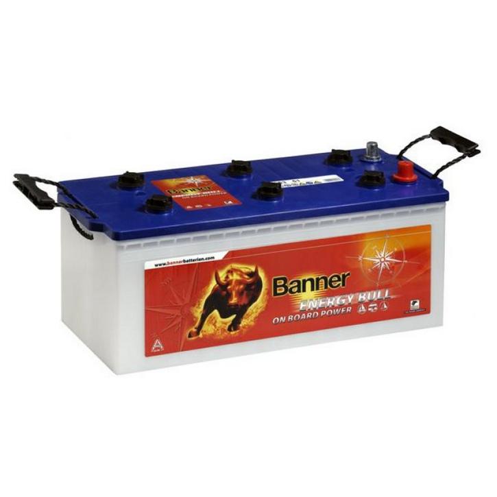 Baterie auto BANNER 959 01 ENERGY BULL 12V 115AH,