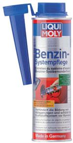 Aditiv carburant BENZINA LIQUI MOLY 5108 SYSTEMPFLEGE 300ML