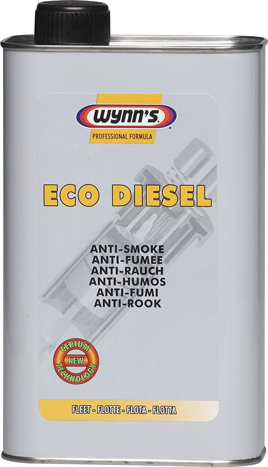 Aditiv carburant MOTORINA WYNNS ECO-DIESEL 1L