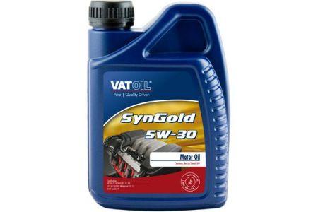 ULEI MOTOR VAT SYNGOLD 5W30 1L