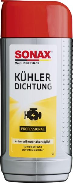 Solutie antiscurgere radiator SONAX SO442141 250ML