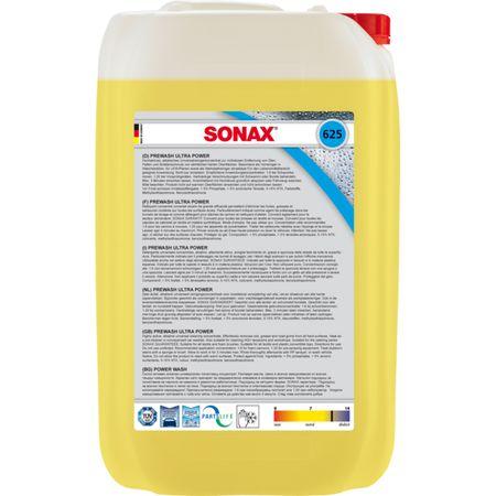 Spuma curatare cu luciu SONAX SO617705 25L