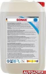 Solutie de spalat cu agenti de uscare SONAX SO644705 25L