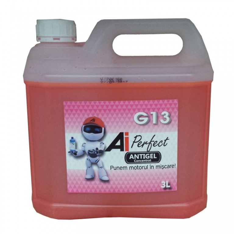 Antigel concentrat AI PERFECT G13 3L
