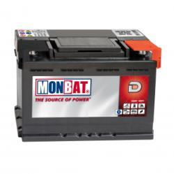 Baterie auto MONBAT Dynamic A67L3K0_1 12V 70AH 580A