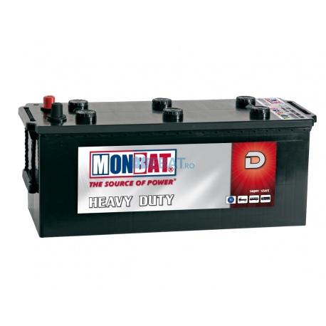 Baterie auto MONBAT TRUCK E90M1K0_1 12V 135AH 950A