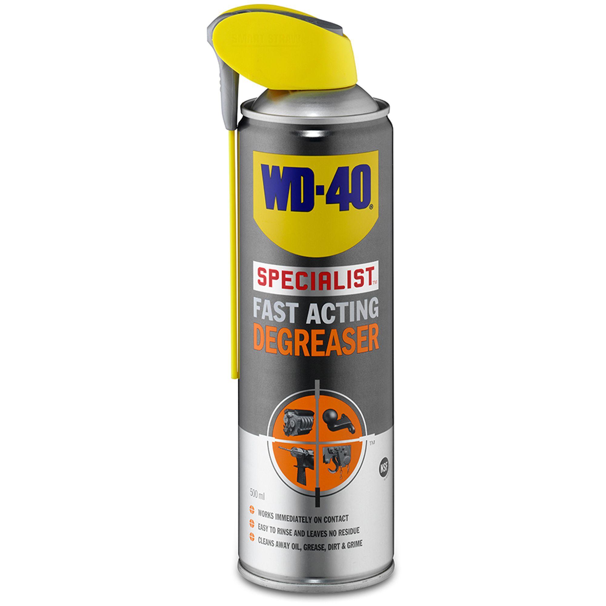 Degresant universal WD-40 Specialist 500ML