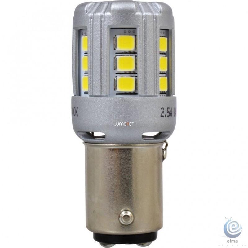 LED OSRAM 1457CW-02B 21/5W 12V 4W