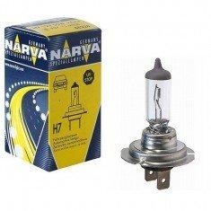 Bec auto NARVA 48613N POWER BLUE HB4 12V 55W