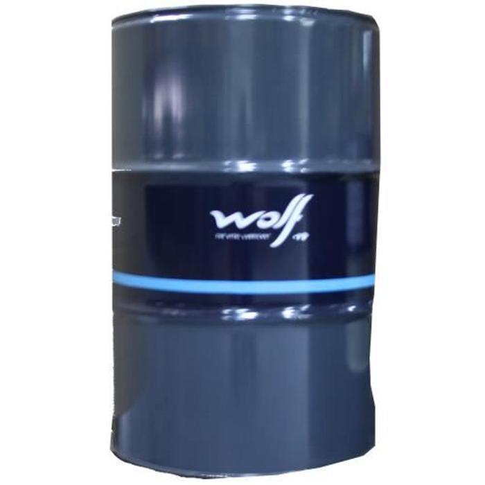 ULEI MOTOR WOLF 8316876 OFFICIALTECH LL II 5W30 60L